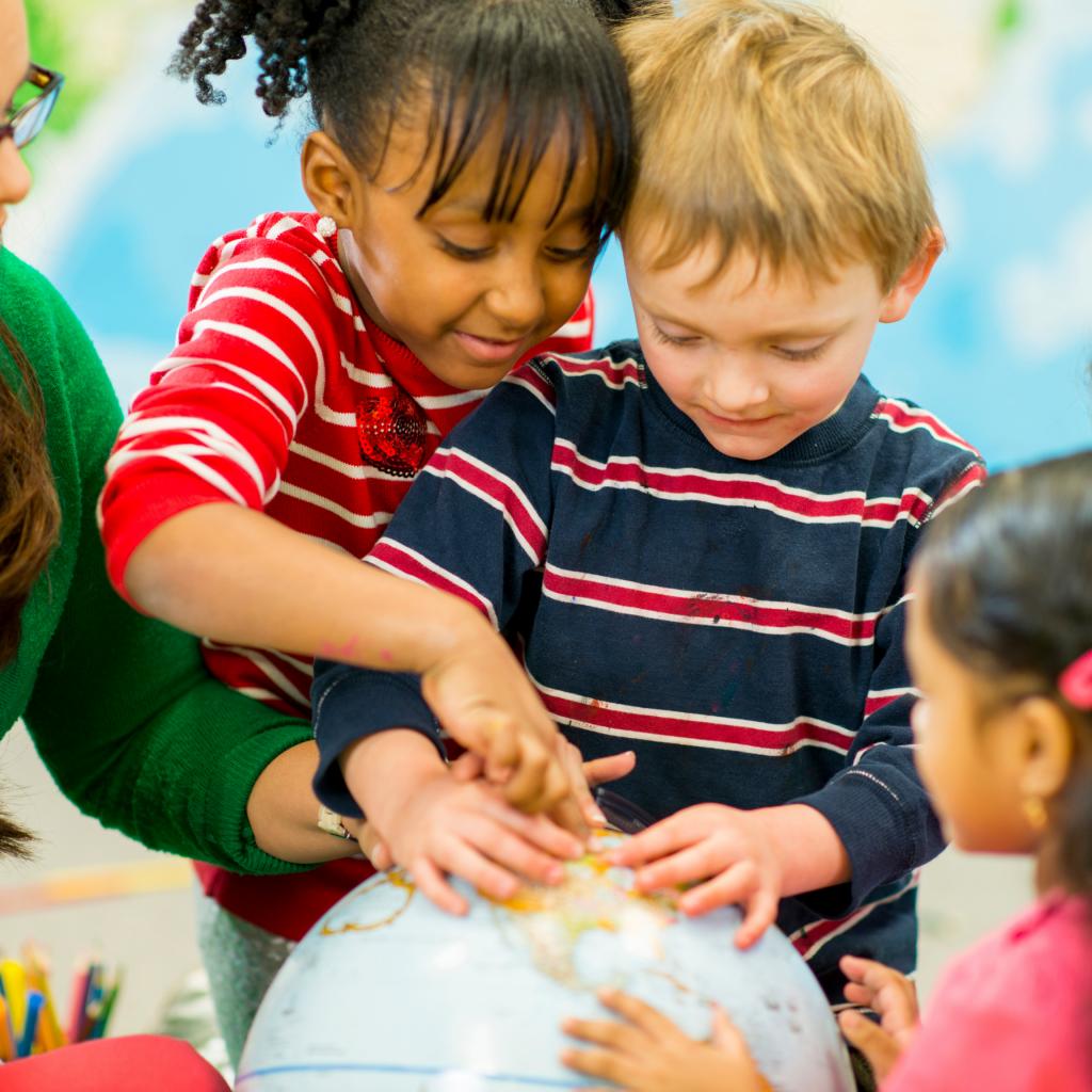 kindergarten program in newark CA