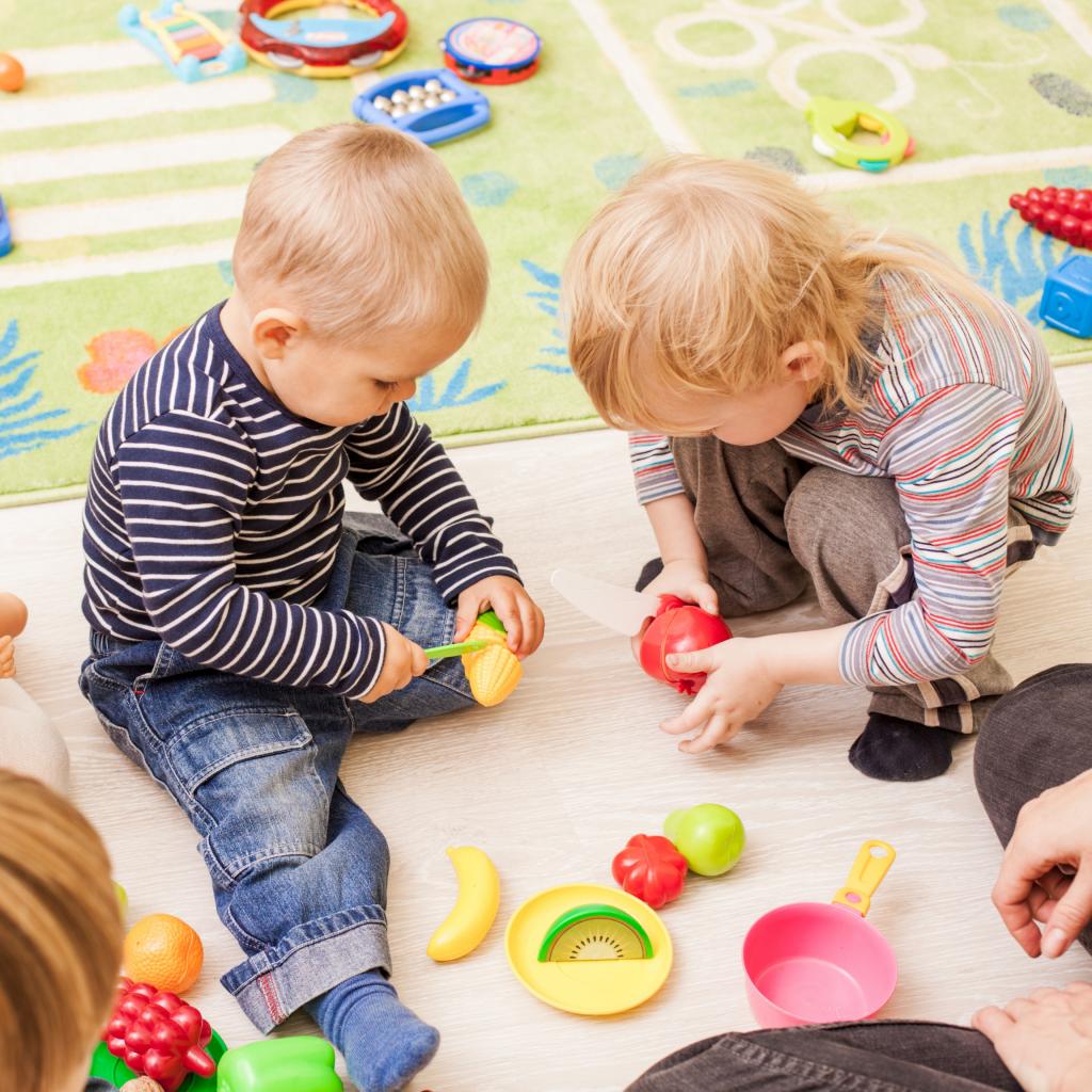 toddler program in Newark CA
